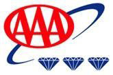 AAA 3 Diamond Rating