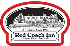 Red Coach Inn, Niagara Falls Logo
